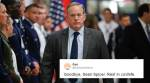 Sean Spicer resigned as White House press secretary and it's raining memes on Twitter