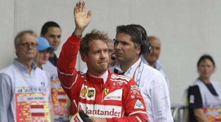 Sebastian Vettel would face 'severe' consequences for any more road rage, says Jean Todt
