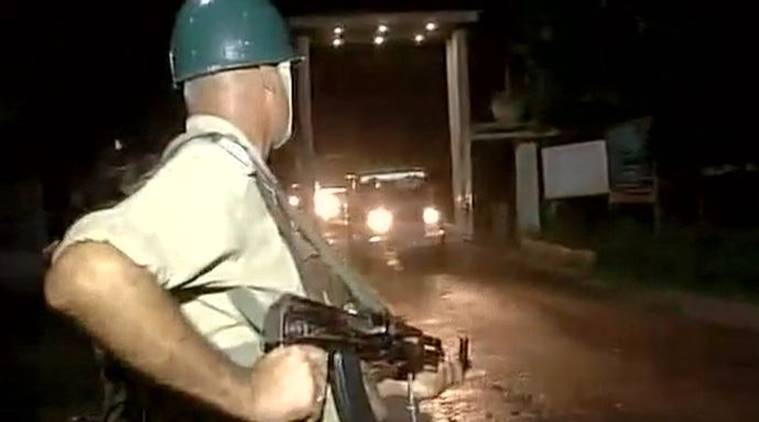 Amarnath yatra attack, jammu and kashmir, Amarnath yatra, J&K attack