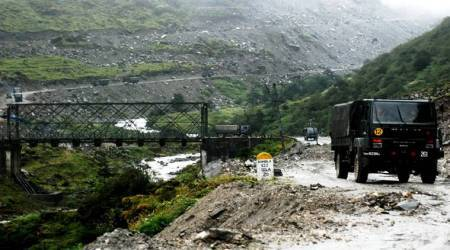 Tunnels through Sela Pass to reduce distance to China border in Arunachal Pradesh