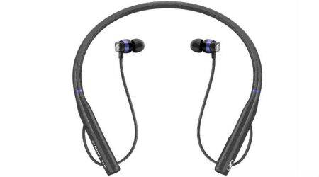 Sennheiser CX 7.00BT wireless headphones with neckband design launched at Rs 11,990