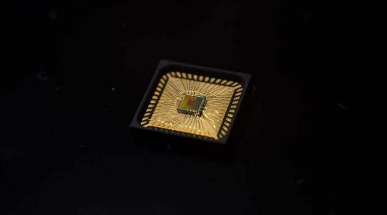 Sensor, Temperature sensor, Power-efficient temperature sensor, Power-saving sensor, Temperature sensor, University of California, Science, Science news