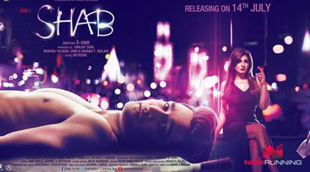 shab movie review, shab review, shab movie, shab, Raveena Tandon, Raveena Tandon shab, Raveena Tandon film
