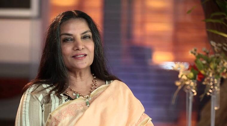 shabana azmi, shabana azmi photo, shabana azmi not in my name, shabana azmi lynching protests