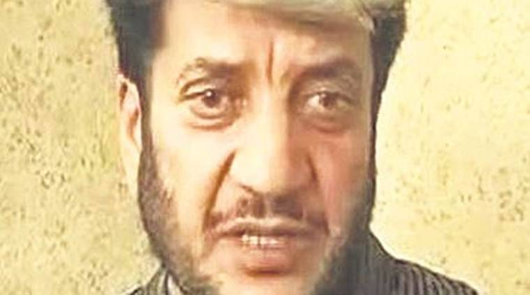 NBW for Shabir Shah in money laundering case