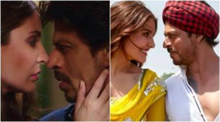 Jab Harry Met Sejal: Shah Rukh Khan personifies love, friendship and intimacy with Anushka Sharma in these stills