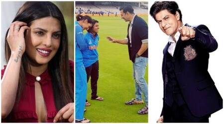 ICC Women's World Cup 2017 Finals: Shah Rukh Khan, Priyanka Chopra, Akshay Kumar and other stars cheer-up the Indian women cricket team post their loss
