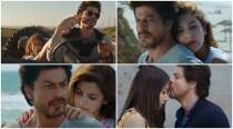 Jab Harry Met Sejal song Hawayein: Shah Rukh Khan's unspoken love is a throwback to his and Imtiaz Ali's best films. Watch video