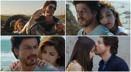 Jab Harry Met Sejal, Jab Harry Met Sejal song Hawayein, shah rukh khan, anushka sharma, shah rukh anushka, Jab Harry Met Sejal songs