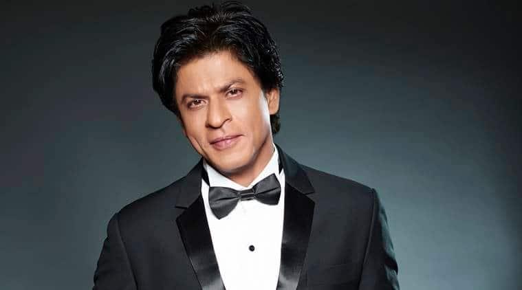 Shah Rukh Khan Celebrates 28 Million Twitter Followers