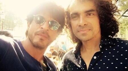 Imtiaz Ali on Shah Rukh Khan comparing him to Yash Chopra: I feel embarrassed