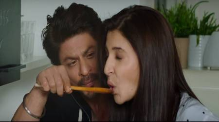 Jab Harry Met Sejal trailer: Did Shah Rukh Khan and Anushka Sharma just have a DDLJ moment?