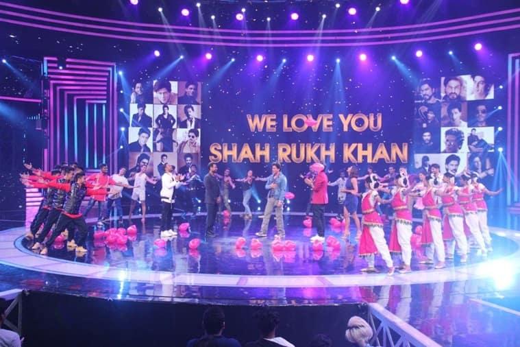 Shah Rukh Khan, Jab Harry Met Sejal, srk, Dance Plus 3, Imitiaz Ali, Dance Plus, Dance Plus 3 srk, Jab Harry Met Sejal srk