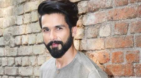 Shahid Kapoor's next Batti Gul Meter Chalu to be helmed by Toilet: Ek Prem Katha director