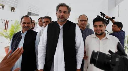 Blow after blow dims re-election hopes of Pakistan's rulingparty