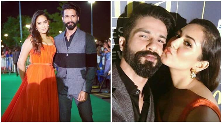 Shahid Kapoor on Mira Rajput at IIFA 2017: Never thought I would marry a girl who was 5 when I was 18. Watch videos, photos