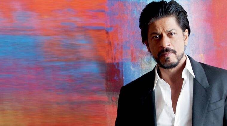 Shah Rukh Khan Goes Incognito WithAbRam