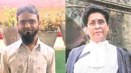 Pune, Rohini Salian, murder case, special public prosecutor case, Hindu Rashtra Sena, Maharashtra, India news, express news