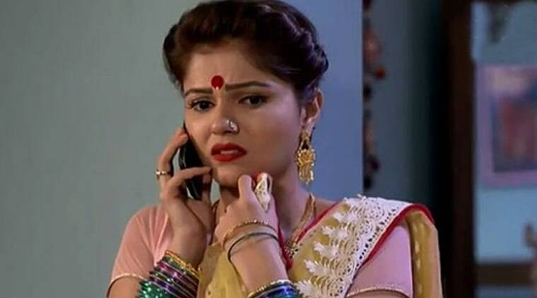 Shakti Astitva Ke Ehsaas Ki 5th July full episode written update, Shakti- Astitva Ke Ehsaas Ki, Shakti- Astitva Ke Ehsaas Ki tv summary, Shakti- Astitva Ke Ehsaas Ki full episode written update, Rubina Dilaik , Vivian Dsena, Roshni Sahota, television news, entertainment news, indian express, indian express news