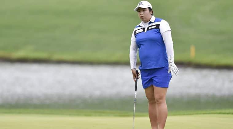 Korea, U.S. Women's Open, LPGA Tour, Lydia Ko, Shanshan Feng