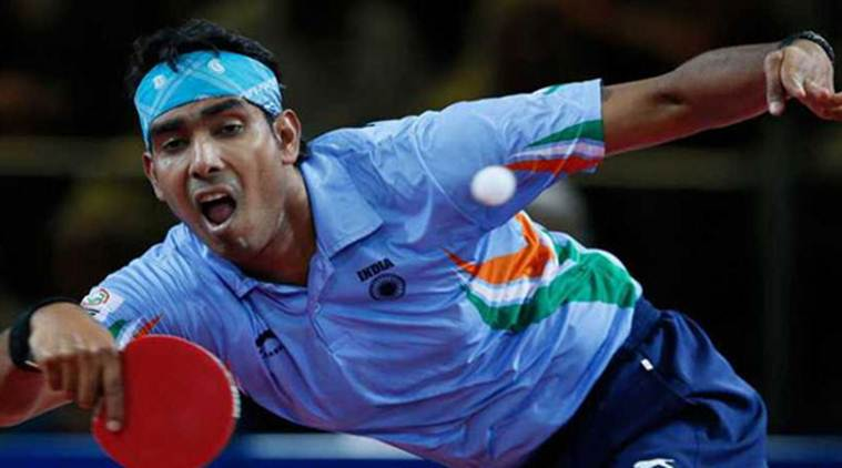 India begin Commonwealth Table Tennis Championships on a bright note