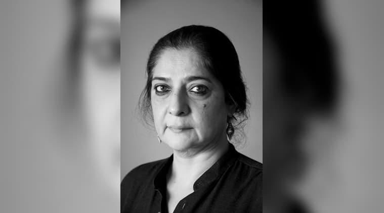 Sheba Chhachhi