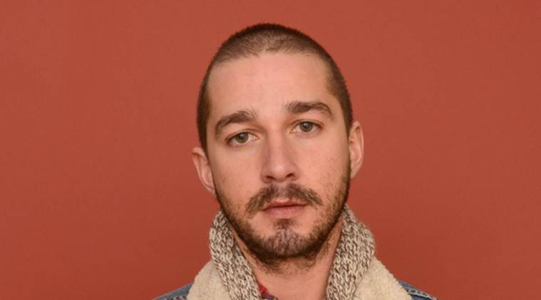 Shia LaBeouf Curses Out Black Cop: 'Dumb F**k…You Wanna Arrest White People?'