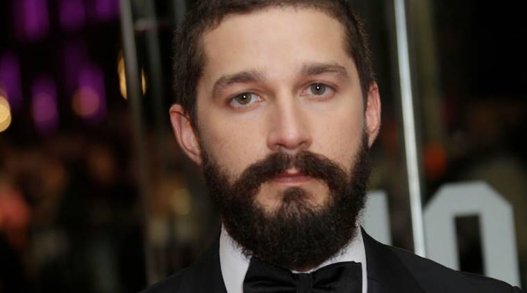Shia LaBeouf Arrested in Georgia for Disorderly Conduct, Public Drunkenness