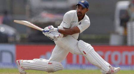 Shikhar Dhawan, Shikhar Dhawan 190, India vs Sri Lanka, Ind vs SL Galle, Cricket News, Cricket