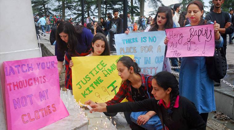 shimla gang rape, shimla school girl gangrape murder, shimla schhol girl murder, shimla crime, special investigation agency, crime against women