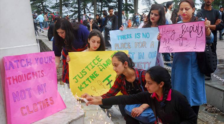 Shimla rape murder, Shimla rape, Shimla protests, Shimla rape probe