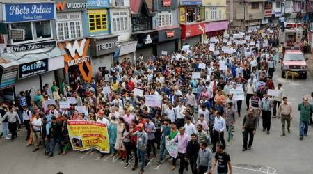 Shimla rape-murder case: Orchard owner's son gets bail