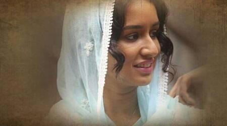 When a fan asked Haseena Parkar actor Shraddha Kapoor for an autograph on his kidney