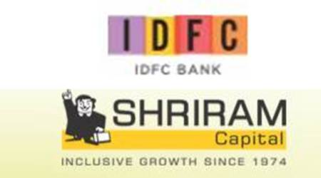IDFC Bank, Shriram Capital agree to merge