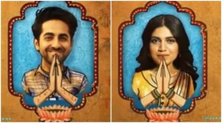 Shubh Mangal Saavdhan: Anand L Rai brings Ayushmann Khurrana, Bhumi Pednekar together again. Watch video