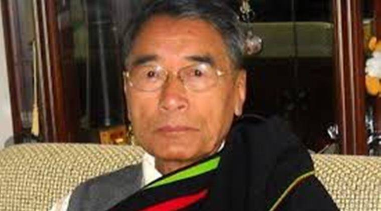 Kohima, bypolls, Nagaland, chief minister president Shurhozelie Liezietsu, India news, Indian exporess India news