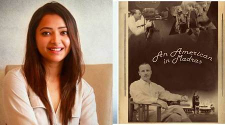 Shweta Basu Prasad's digital playlist: An American in Madras travels with filmmaker Ellis R Dungan through Tamil cinema
