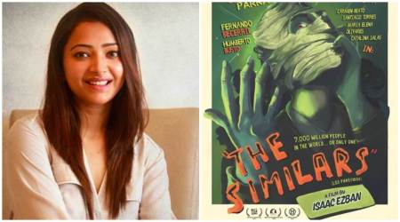Shweta Basu Prasad's digital playlist: The Similars by Isaac Ezban mergers horror, science fiction and tones of dark humor