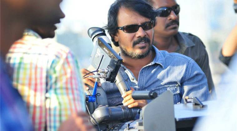 Telugu director grilled for 10 hours in drug case, blood sample collected