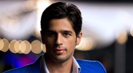 Sidharth Malhotra: Waste of time to think about other people's work