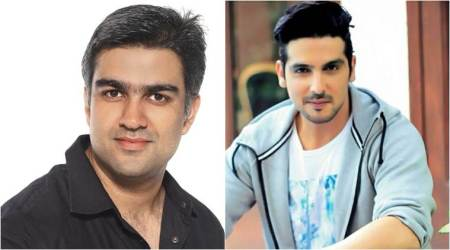 Siddharth P Malhotra on his new show: My heroes Zayed Khan and Vatsal Seth have no angst against each other