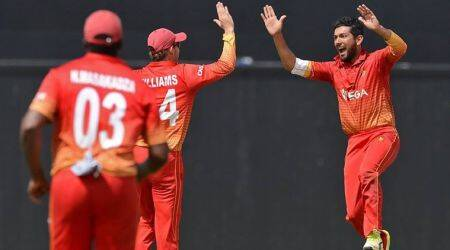 Sikandar Raza slams ICC in support of Associate countries over 10-team WorldCup