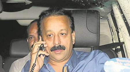 Slum redevelopment 'scam':  ED to quiz Baba Siddique again