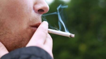 harmful effects of smoking, can smoking kill, how can you quit smoking, Indian Express, Indian Express News