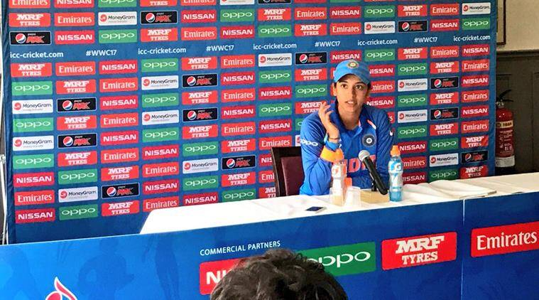 womens world cup, india womens world cup, smriti mandhana, mithali raj, cricket news, cricket, sports news, indian express
