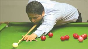Snooker Challenge: Four cueists from PYC Gymkhana enter round 3