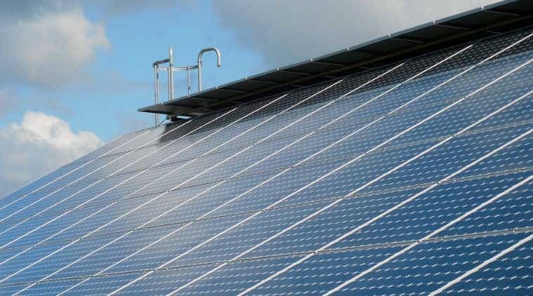solar cell technology essay A look at solar cells and the technology behind them - this paper defines what solar cells are solar cells analytical essay by el solar cells.