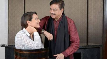 Shatrughan Sinha on nepotism: It doesn't matter who comes from where