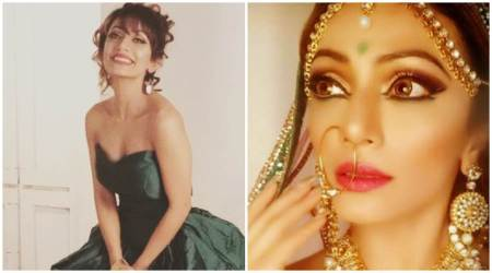Bigg Boss fame Soni Singh turns bold for TV show Aarambh