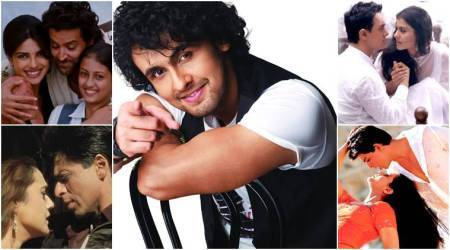 Happy Birthday Sonu Nigam: Relax yourself with these melodious songs by the versatile singer